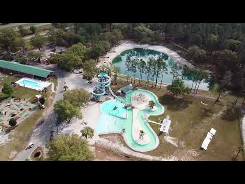 Yogi Bear Madison Florida 2018
