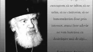 16 Bartolomeu Anania despre internet etc