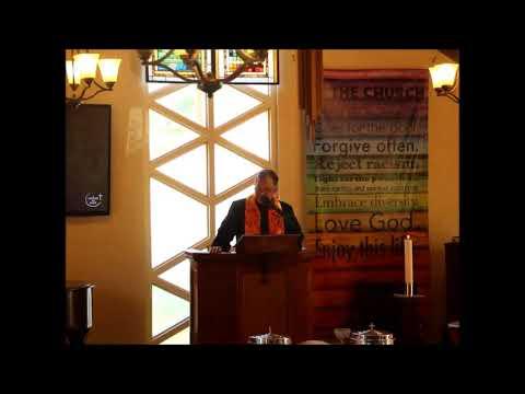 Bluegrass United Church of Christ - 9/24/17 -  Scripture & Sermon