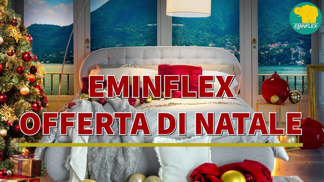 Eminflex Cuscini.Rigenera Offerta Di Natale Youtube