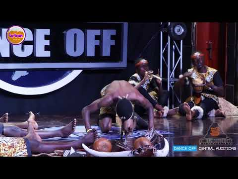 DANCE OFF 2018 - Athena Cultural Group (Central Auditions)