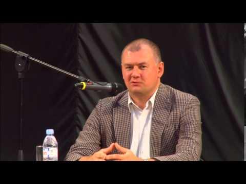 Роман Силантьев о ваххабизме и других проявлениях религиозного экстремизма (Тульская епархия)
