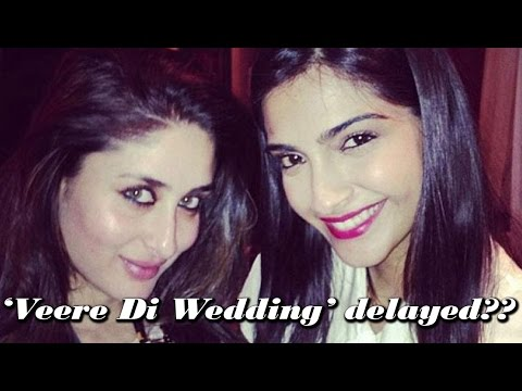 Veere Di Wedding Delayed BCoz Kareena Kapoor Couldn't Get A Pregnancy Insurance