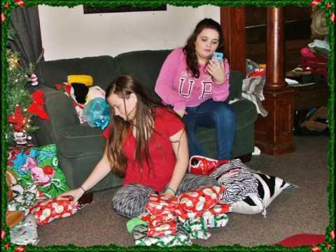 O'CONNOR FAMILY CHRISTMAS 2016 PHOTO SLIDESHOW