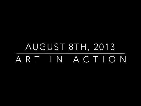 Art In Action 2013