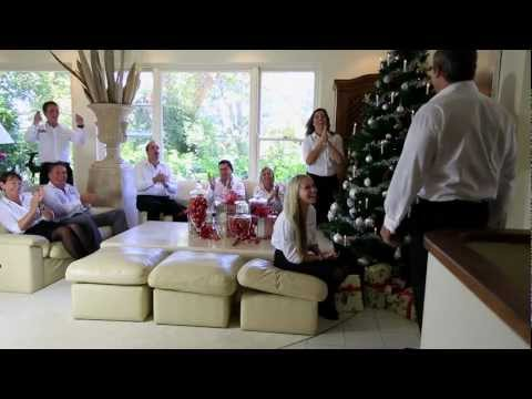 Payne Pacific Estate Agents - 2012 Xmas Message
