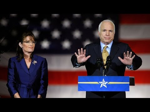 John McCain: Hawkish Voice of Military-Industrial Complex, Paved Way for Trump