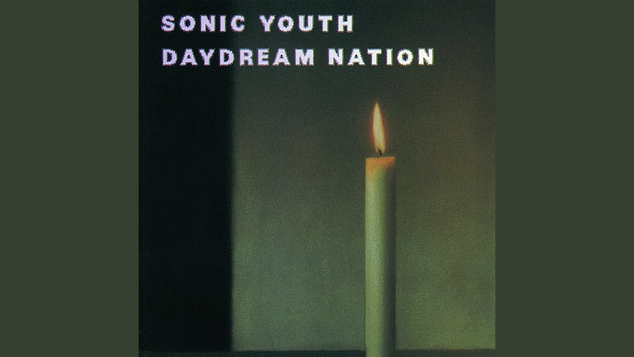 Letra Providence De Sonic Youth