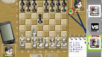 Our Chess: Gratis Online Schach spielen