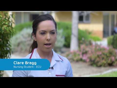 Student placement with Brightwater Care Group