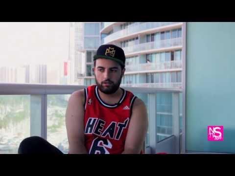 Interview with DJ DZA | No Sleep TV
