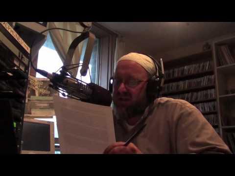 """Salam Halifax"" Radio-Show at Dalhousie University"