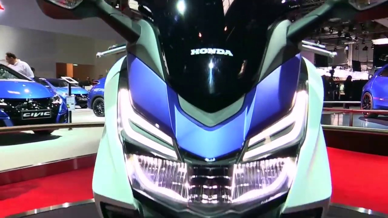 Image Result For Honda Forza