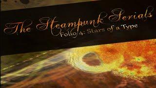 "Book Trailer - ""Folio 4: Stars of a Type"""