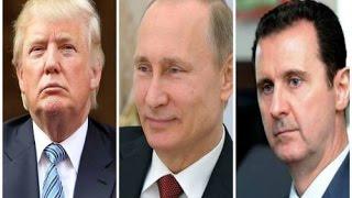 أمريكا تحرج روسيا وتقاطع اجتماع جنيف...والرسالة ضمنية لبشار الأسد-تفاصيل
