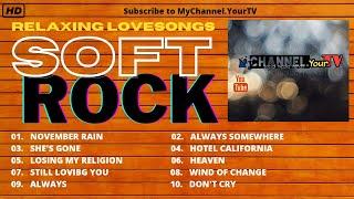 Soft Rock Relaxing Songs Lyrics #softrock #lyrics screenshot 4