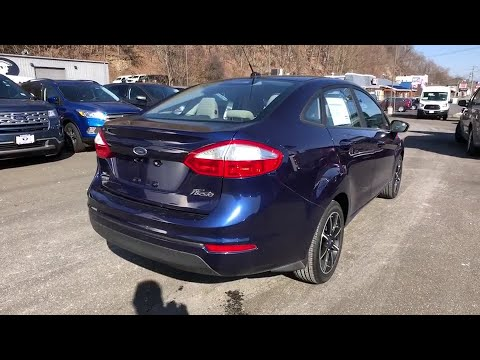 Colonial Ford Danbury Ct >> 2016 Ford Fiesta Danbury, Brookfield, Ridgefield, New ...