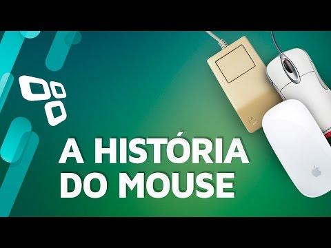 A história do Mouse - TecMundo