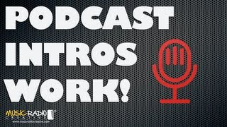 Podcast Intros - Pro Podcast Intros Attract More Listeners
