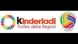 02-07-2016: Finalissima maschile Trofeo delle Regioni 2016