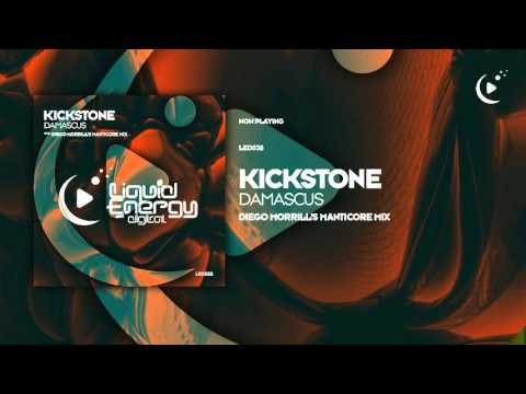 Kickstone - Damascus (Diego Morrill's Manticore Mix) [Liquid Energy Digital]