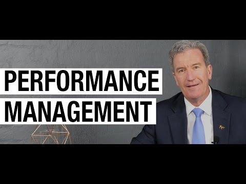 5 Steps in Performance Management