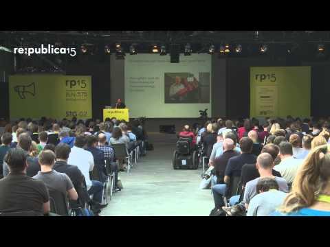 re:publica 2015 - Frank Rieger: Warum wir aufhören müssen, zu versuchen, Technologien als sol... on YouTube