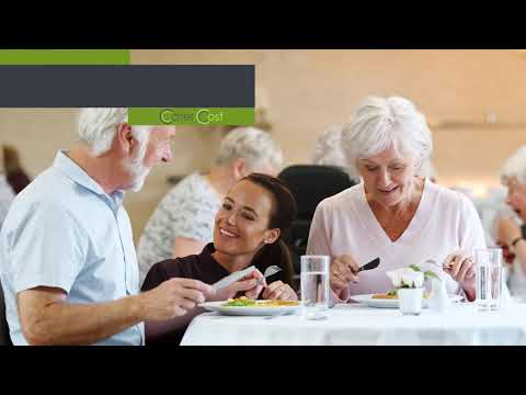 CaterCost for Care Home Catering. Take control of allergens, nutrition, menu planning & costing.