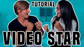 TUTORIAL para hacer un VIDEO STAR - El Mundo De Baute