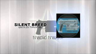 Silent Breed - Sync In (DJ Tomcraft Mix)
