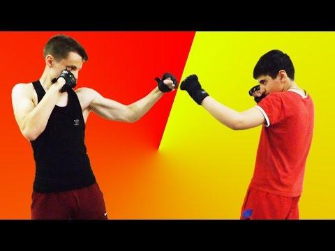 Как научиться драться: можно ли сломать руку при ударе?