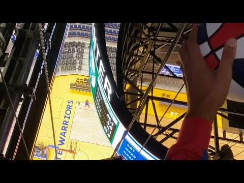 crazy-trick-shot-challenges-steph-curry-|-harlem-globetrotters