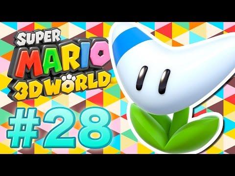 【瀬戸の実況】スーパーマリオ3Dワールドをふたりで実況プレイ! Part 28