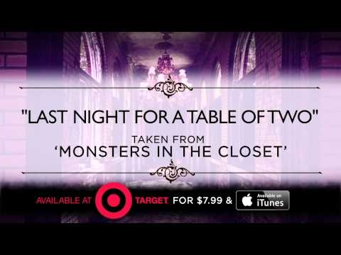 Mayday Parade - Last Night For A Table Of Two (Track 3)