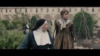 Тюльпанная лихорадка (2017) - трейлер