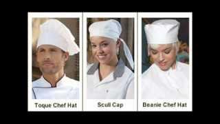 Chef Uniforms, Chef Hats, Chef Coats, Chef Aprons, Chef Pants