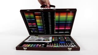 Ultimate Art Kit | Art Supplies | Art Projects