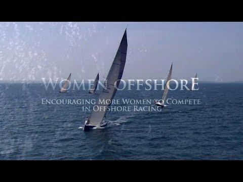 Women Offshore TRAILER