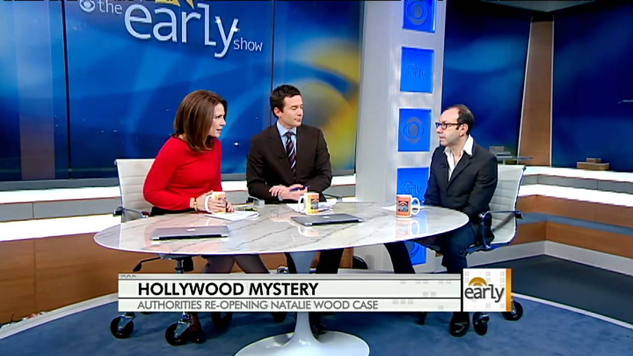 Natalie Wood S Death Quot 48 Hours Quot Uncovers New Evidence Youtube
