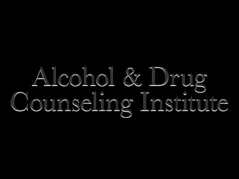 The Addiction Show with Alcohol & Drug Counseling Institute (ADCSI)