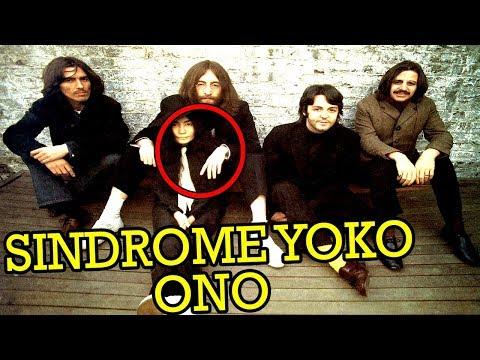 EL SÍNDROME YOKO ONO