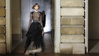 Givenchy | Haute Couture Spring Summer 2018 Full Show | Exclusive