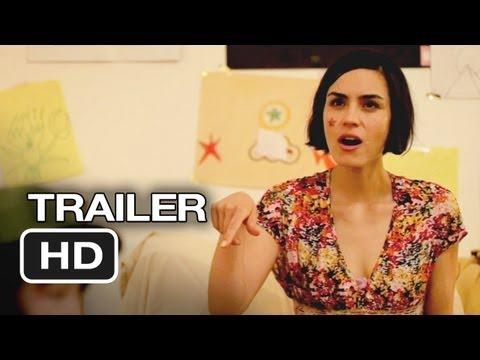 The End Of Love Official Trailer #1 (2013) - Amanda Seyfried, Shannyn Sossamon Movie HD