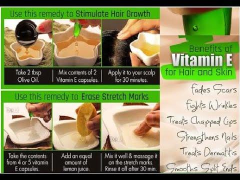 best vitamin capsules for skin