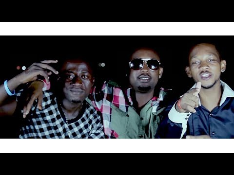 IMANEM FT MR. BLUE & KAMBI - BABY FACE (Official Video)