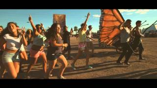 Official Sun City Music Festival (SCMF) Trailer 2015
