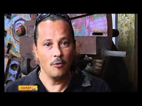 GWADA ART - Thierry FAZIAN