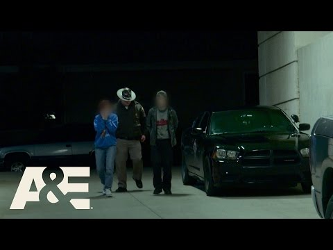 Live PD: Mother-Son Meth Pipes (Episode 33) | A&E