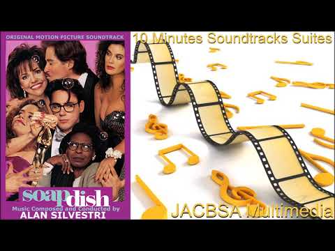 """SoapDish"" Soundtrack Suite"