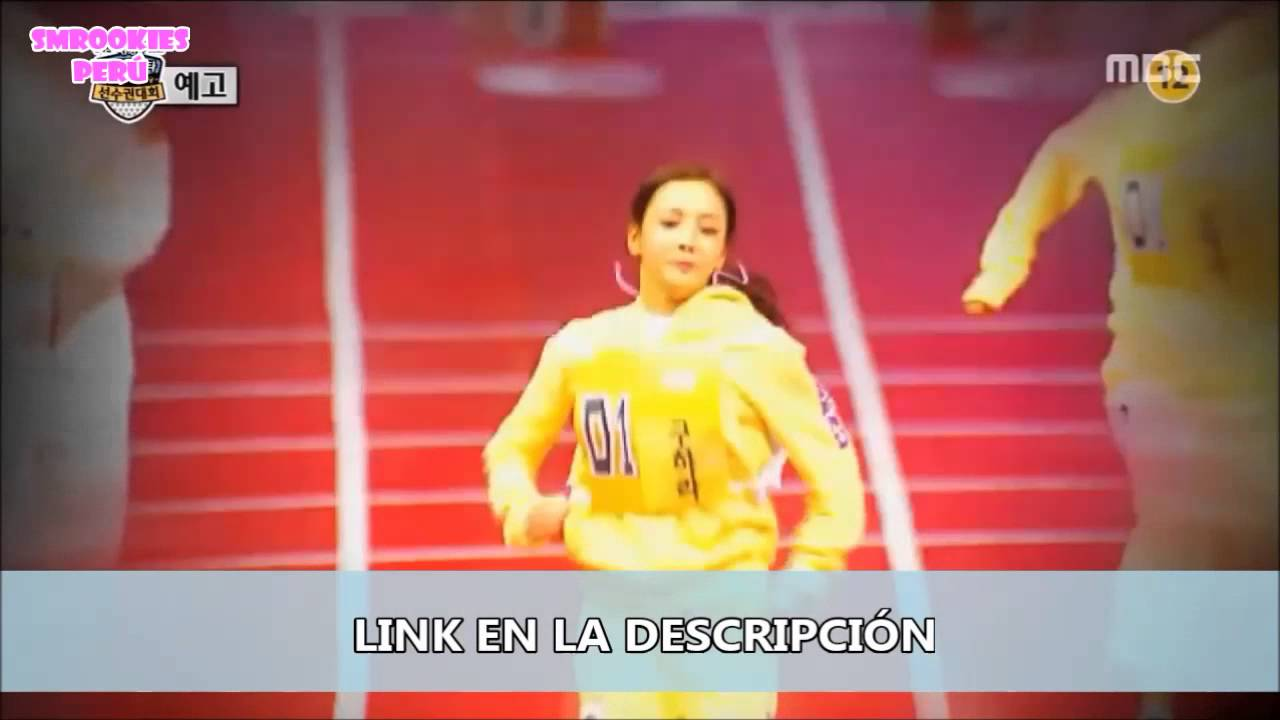 【SUB ESPAÑOL】 150928 Idol Star Athletics Championships 2015 - Yuta cut